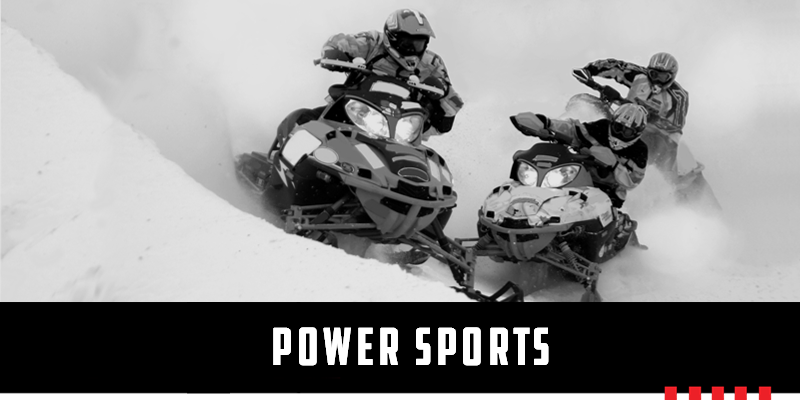 Power Sport Image